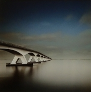 2016 Couleur Pont(s) 2 Prix - Zeeland bridge - CHOMBART Bertrand - S.A.P.W.S (Wervicq)