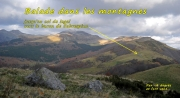 Balade dans les montagnes