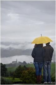 Un p'tit coin de parapluie