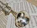 2009 - Trompette solo - Accessit Musique