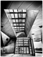 2017 - Architecture- 3eme Prix- Olivier Moulin - Confluence 2 à Lyon