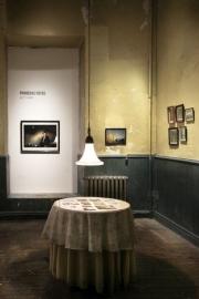 2017 - Couleur Libre - Accessit - Gislaine Devillard - Intérieur