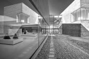 2017 - Architecture- Accessit - Denis LAMBLIN - Musverre