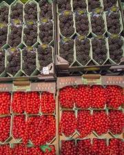 Pavillon des fruits et légumes