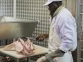 Pavillon de la viande de boeuf et veau