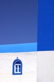 Chapelle (Kos - Grèce)