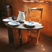 CHAISE-et-Table