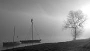 Barges de Loire - Anne Bouquier