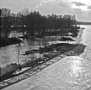 Levée de la Loire - Anne Bouquier