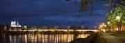 La Loire en crue - 2009 - Anne Bouquier