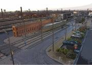 Gare de Fleury les Aubrais