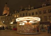 Orléans - Place du Martroi