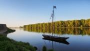 La Loire - Olivier Moulin