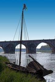Loire - Anne Bouquier