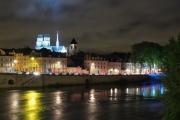 La Loire à Orléans - Olivier Moulin